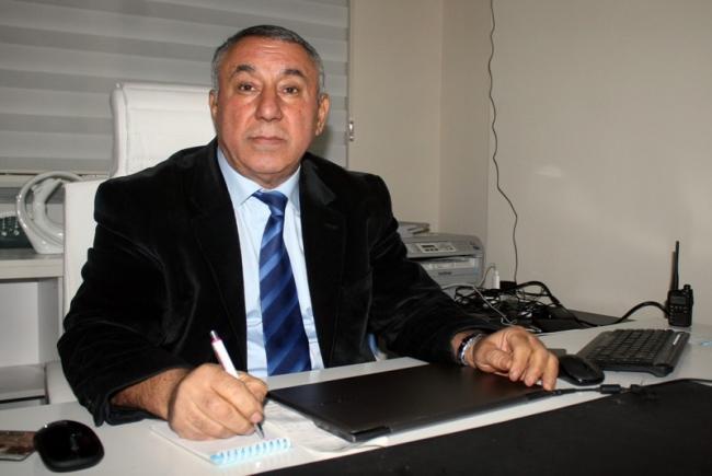 TADEF Başkan Yardımcısı Ünsal'dan Azerbaycan Bayrağını İndirmeye Tepki